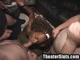 Question You theatre slut chelste opinion